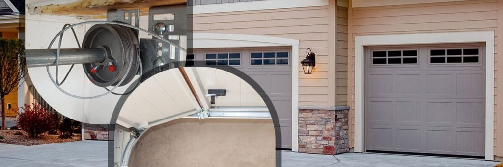 Garage Door Tracks Repair Kennesaw
